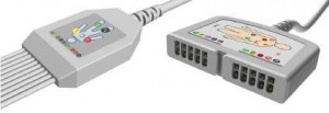 Cable de paciente ECG