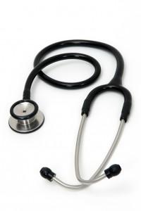 Estetoscopio profesional adulto o pediatrico