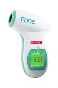 Termometro infrarrojos sin tocar la piel NO TOUC